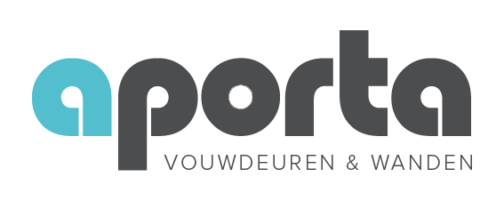 Logo Aporta folding doors