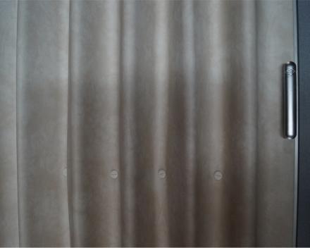 Stock vouwdeur - SD14