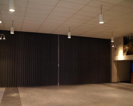 Photo_Porte pliante Aporta_espace bureau