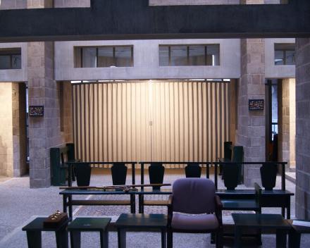 Photo_Porte pliante Aporta_église