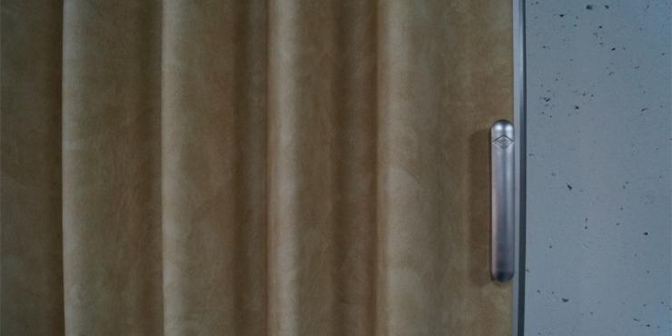 Stock vouwdeur - SD8