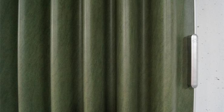 Stock vouwdeur - SD9
