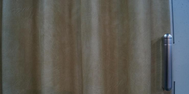 Stock vouwdeur - SD6